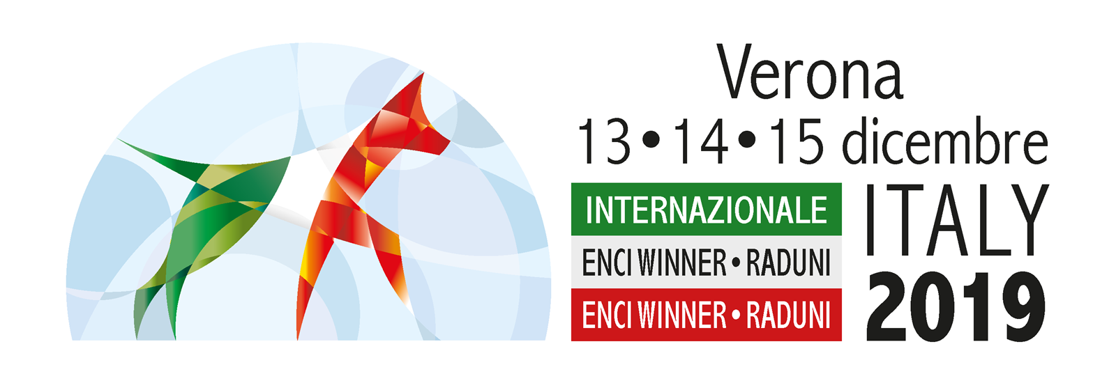 Enci Calendario.Home Enci Winner 2019 Verona