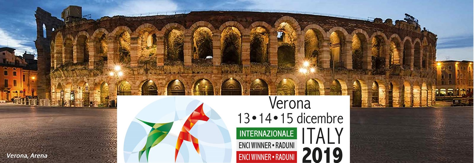 Home | ENCI Winner 2019 - Verona